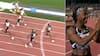 'Hun er fuldstændig vanvittig': Jamaicaner løber fantomtid som 34-årig!