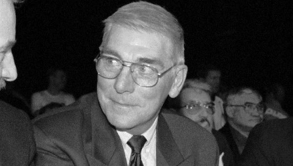Frits Ahlstrøm skriver mindeord om Kai Johansen