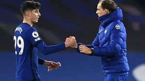 Udskældt tysker baner vej for ny Chelsea-sejr - se højdepunkterne her