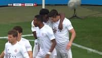På 12 minutter tager Bayern München tykt pis på Köln - se alle tre scoringer her