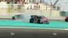 Se det her: T. Hansen torpederet på Formel 1-bane - men vinder stadig sit heat