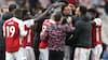 Arsenal forlænger med stort talent