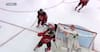 NHL-spiller jubler provokerende ud mod fans efter at være blevet buhet ud - se episoden her