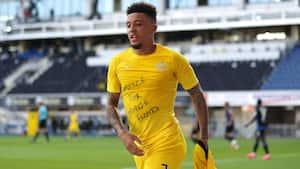 Zorc slår fast: Sancho bliver i Dortmund i næste sæson