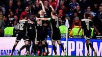 Årtiets mål i Ajax er fra en dansk fod: Se gudekassen lige her