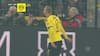 Vidunderknægten Håland slår til igen: Her scorer han Bundesliga mål nr. 8 i kamp nr. 5