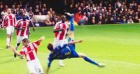 Akrobatiske kasser på stribe - se de bedste fra Premier Leagues guldmine