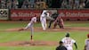 Grand slam: MLB-pitcher kaster sæsonens første  kast - så vinder modstanderne