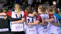 Drama helt til sidst: Men Esbjerg tager snæver CL-sejr i Kroatien