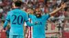 Lucas Moura hamrer Tottenham på 2-0