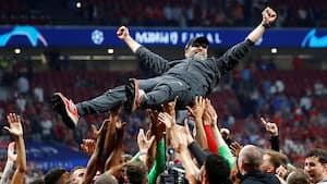 Beckenbauer ønsker sig inderligt Klopp som træner i Bayern