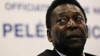 Pelé melder om godt mod efter operation for svulst