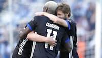 FCK henter sæsonens første sejr over OB i livligt opgør