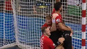 Veszprem laver flot comeback og slår PSG - se afgørelsen her
