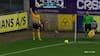 VILD Superliga-kasse: AC Horsens scorer direkte på hjørnespark - Se målet her