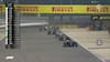 Hamilton fyrer den max af - Leclerc i frækt overhalingsforsøg: Se genstarten fra Bahrain her