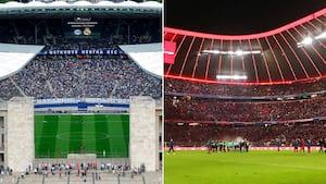 Åben krig mellem to klubber i tysk fodbold