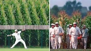 Kan I se ligheden? Baseball-kamp efterligner Oscar-film