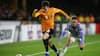 Buur forlænger sin kontrakt med Wolves frem til 2023