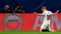 Wass-drøn sikrer Valencia vigtig sejr i Europa League
