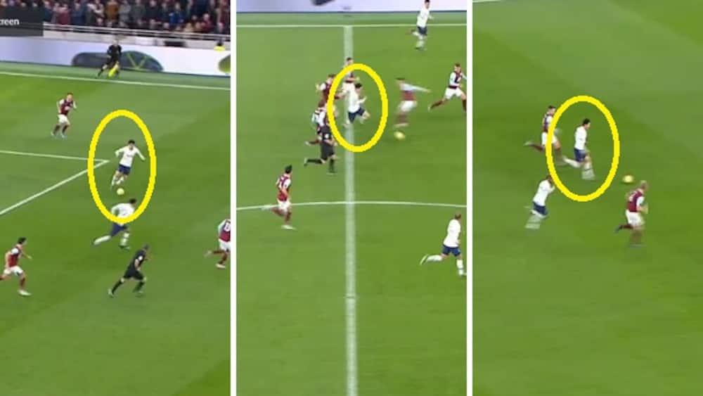 Helt magisk: Son dribler forbi hele Burnleys hold og scorer ÅRETS MÅL i Premier League