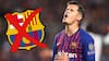 Uforstående Coutinho-lejr: Barcelona sender mixede signaler