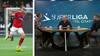 Silkeborg-spiller i VILD sammenligning: 'Han minder mig om Pogba - jeg vil sige Simon Okosun'