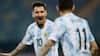 Messi slår Pelés målrekord efter pragtpræstation