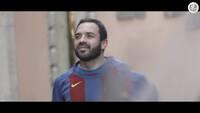 Barca-fan: 'Rom vil altid have en særlig plads i vore hjerter'