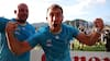 Uruguay leverer kæmpesensation ved rugby VM