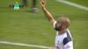 Liv i comeback-håbet: Tottenhams mindste header Bales hjørnespark i kassen