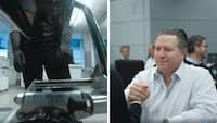 Sådan lyder den nye McLaren-motor - kom nu bare i gang med den nye sæson