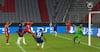 Auf wiedersehn: Tolisso slukker for Chelseas CL-drømme