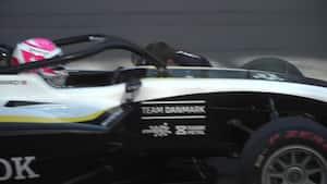 Jens Hansen om Christian Lundgaards chancer for Formel 1: Dette bliver afgørende