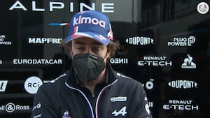 Alonso ser frem til gensyn med Imola: 'Vi er optimistiske'