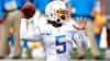 Bizar episode: Holdlæge punkterer NFL-stjernes lunge