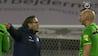 Skuffet Thomasberg efter offside-kendelse: Det er jo derfor, vi har VAR!