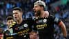 Man City snupper tredje Carabao Cup-titel på stribe - se målene her