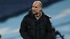 Guardiola varsler angreb i Dortmund før returmøde