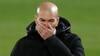 Zidane vil have arbejdsro: Folk kan sige hvad de vil