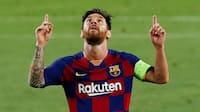 Missede du Messis solokasse, Varanes forsvarskoks eller Ronaldos langskudsdrøn: Se alle mål fra de seneste dages CL lige her