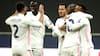 Real Madrid udnytter Inters dumheder og tager vigtig sejr