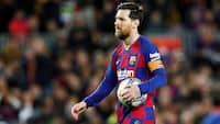 'Det er langt værre i Barcelona, end det er i Real Madrid'