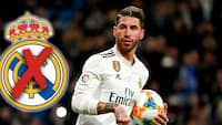 Sergio Ramos fortsætter karrieren i Paris Saint-Germain