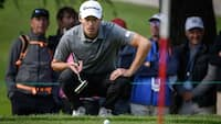 Rasmus Højgaard sikrede dansk sejr nummer 40 på European Tour