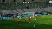 Kæmpe kiks i Nykøbings forsvar - Viborg foran 2-1
