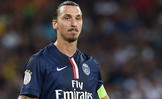 Flot Zlatan-scoring redder PSG fra pokalfiasko