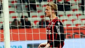 Dolberg scorer i Nice-deler hjemme mod Rennes - se danskerens kasse her