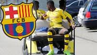 Barcelonas rekordindkøb: Jeg er ikke den nye Neymar