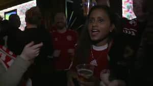 Dansk EM-fest i Dublin: Det var alt for spændende